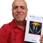 """Martin Ucik und sein neues Buch """"Sex, Purpose, Love"""""""